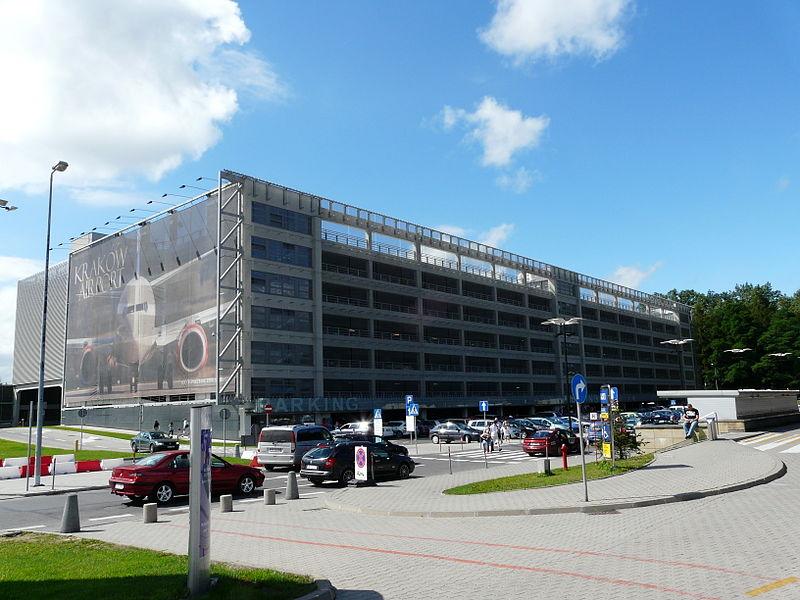 Parking wielopoziomowy Realizacje dla obiektów użyteczności publicznej