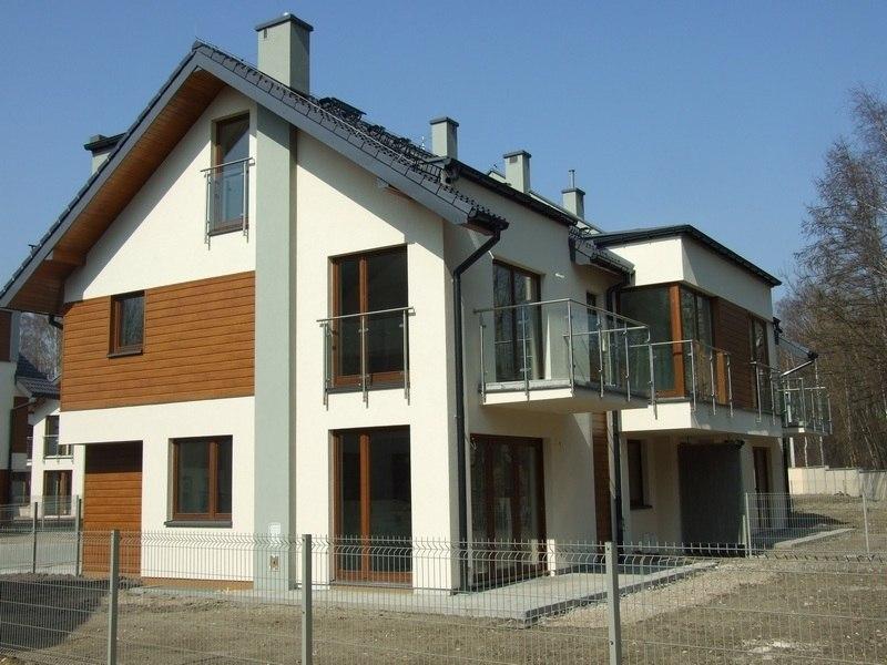 Domy na Klinach Realizacje w budynkach wielorodzinnych