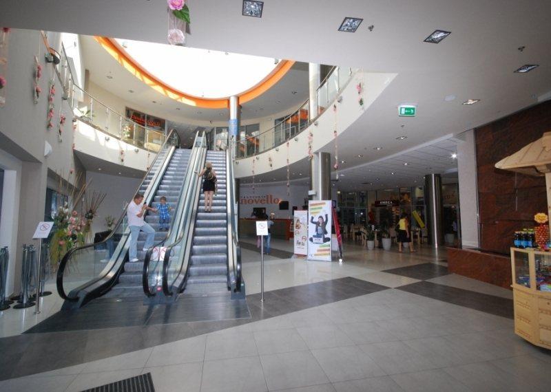 CHU King-Square Realizacje dla obiektów użyteczności publicznej